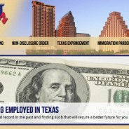 Expungement Texas – A great resource for Record Clearing Info